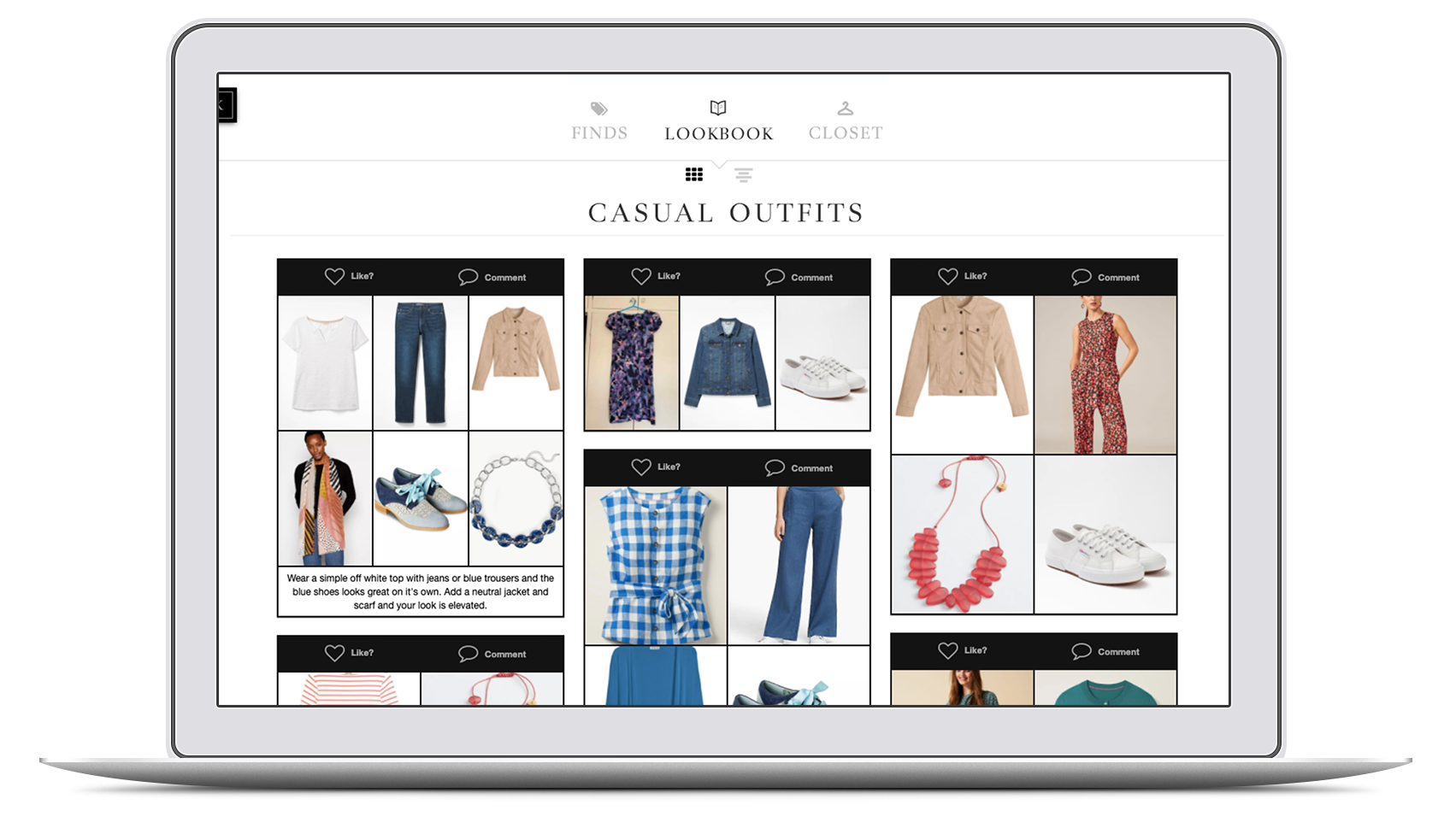 Online Styling MBA